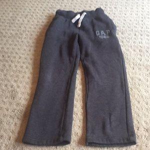 Boys Gap sweatpants
